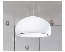 Okap wyspowy Ceramic Swarovski White 60 cm
