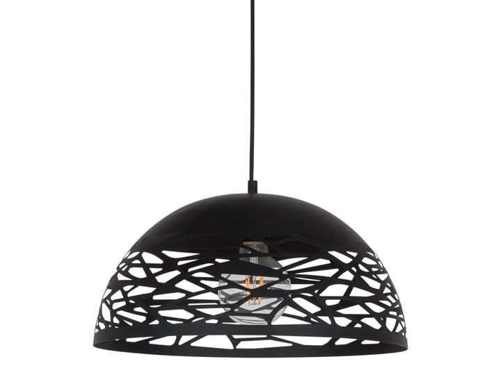 Lampa wisząca Italux Armand MDM-3025/1L BK Świecznik