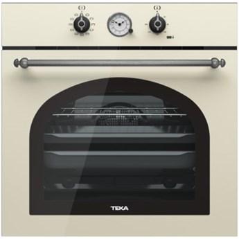 Piekarnik TEKA HRB 6300 VNS Elektryczny Waniliowy A