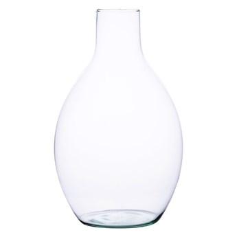 Szklane terrarium W-379 H:37cm D:23cm