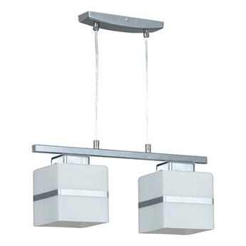 URBAN 2 LINKA 860/2LINKA lampa wisząca szklane klosze regulowana wysokość dużo światła