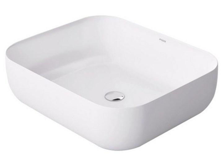 Umywalka nablatowa 51 cm Easy Clean Massi ADIUCA MSU-0011