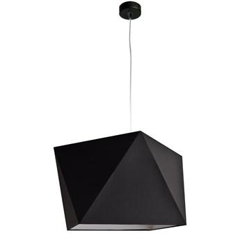 Lampa wisząca ADAMANT W-0501/1 BK