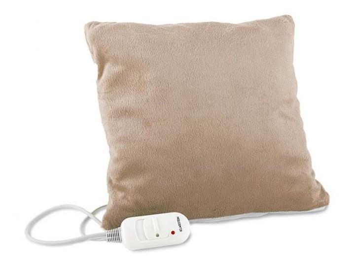 Klarstein Winter Dreams poduszka elektryczna 45W 35 x 35cm włóknina, kremowa Poliester Koc elektryczny