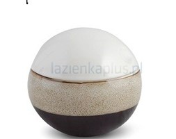 Pojemnik kosmetyczny AWD Interior Mocca AWD02190983
