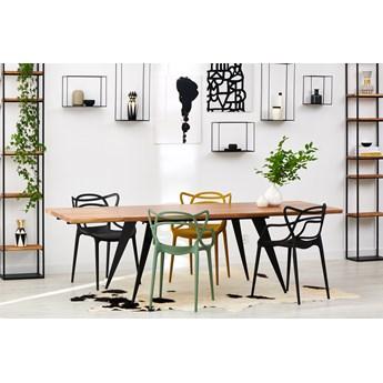 Stół dębowy rozkładany COPENHAGEN 180cm/280cm x 90cm h=75cm