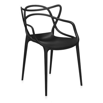 Krzesło Masters Biały