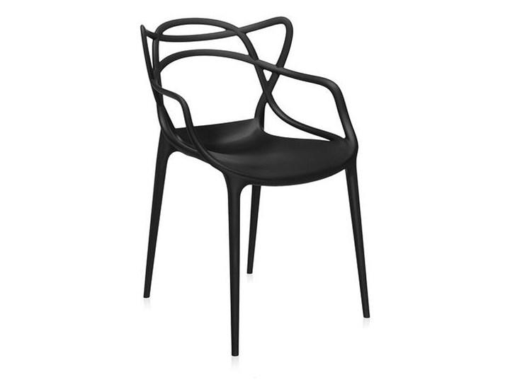 Krzesło Masters Tworzywo sztuczne Tworzywo sztuczne Tworzywo sztuczne Styl Industrialny Styl Nowoczesny