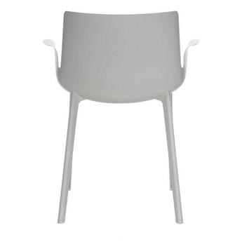 Krzesło Piuma Szary
