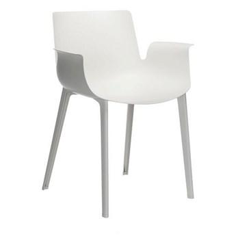 Krzesło Piuma Biały
