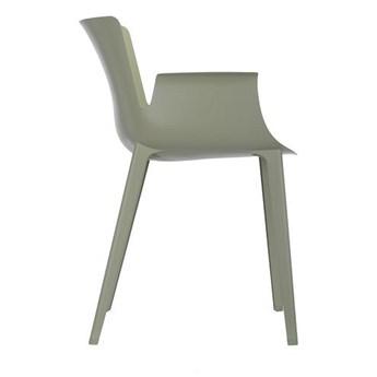 Krzesło Piuma Szałwia