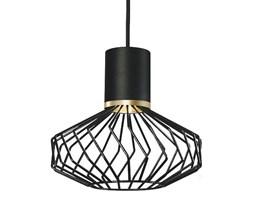 Lampa wisząca z drutu PICO I śr. 20cm