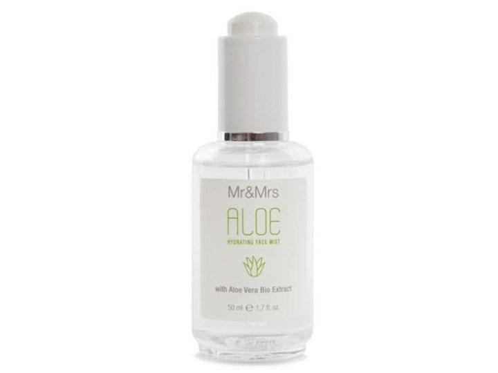 Mr & Mrs Fragrance - Aloe Vera - nawilżająca mgiełka (50ml)