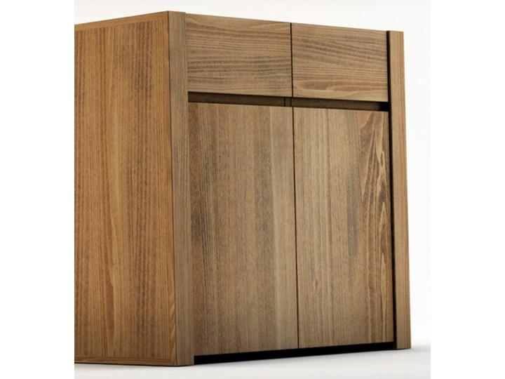 Zestaw bukowy BALLEGA: łóżko lewitujące  140 plus szafki plus komoda Pomieszczenie Sypialnia Kategoria Zestawy mebli do sypialni