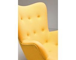 Kare design :: Fotel Angels Wings Yellow Coffee