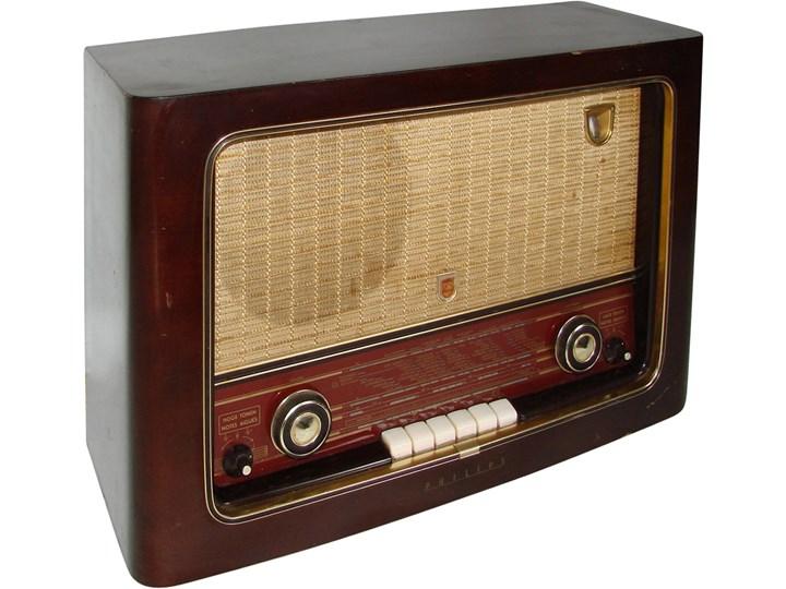 Sprzęt audio, Philips, Holandia, lata 60.