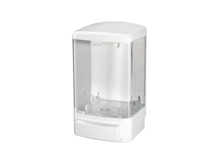 Dystrybutor mydła Masterline C biały 1 l Tworzywo sztuczne Kategoria Mydelniczki i dozowniki