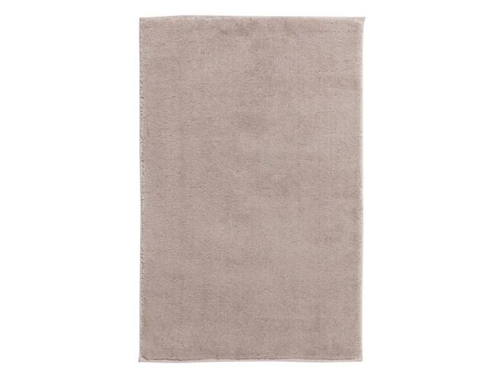 Dywanik łazienkowy Liao 50 x 80 cm taupe