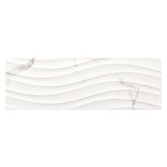 Glazura Calacatta 25 x 75 cm onda 1,5 m2