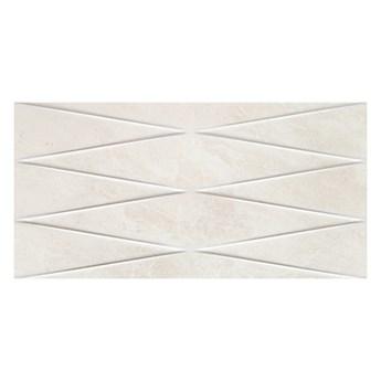 Glazura Harion 2 Arte 29,8 x 59,8 cm white 1,07 m2