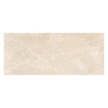 Glazura Vittoria 25 x 60 cm crema 1,5 m2