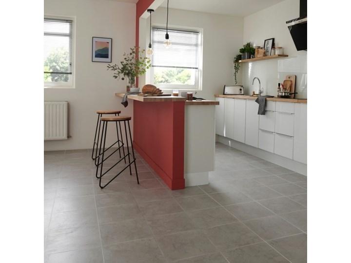 Gres Ideal Marble 29,8 x 29,8 cm szary 1,42 m2 Płytki tarasowe Płytki podłogowe Kwadrat Płytka bazowa 29,8x29,8 cm Wzór Marmur
