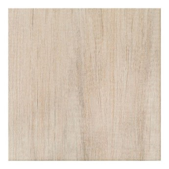 Gres szkliwiony Pinia Arte 33,3 x 33,3 cm beżowy 1,33 m2