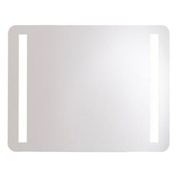 Lustro prostokątne Cooke&Lewis Berrow 60 x 80 cm z oświetleniem LED