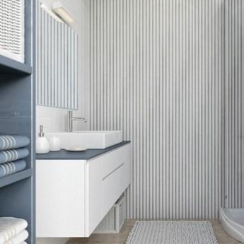 Panel ścienny PCV Vilo Motivo 330/D concrete stripe 2,624 m2