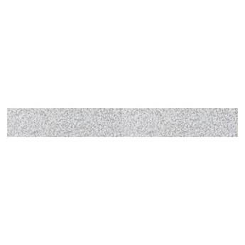 Podstopnica 15 x 120 x 2 cm granit płomieniowany szara