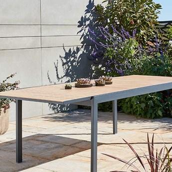 Stół rozkładany GoodHome Morlaix 180/270 x 100 cm