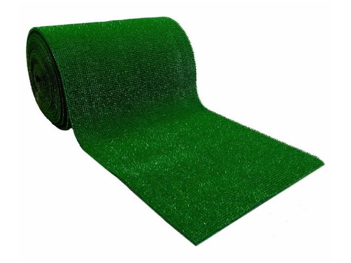 Wycieraczka Spring Green 91 cm Kolor Zielony Włókno kokosowe Kategoria Wycieraczki
