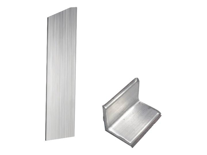 Zaslepka Aluminiowa Listwy Przypodlogowe Homebook