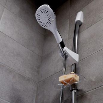 Zestaw prysznicowy Cooke&Lewis Khabonina 5-funkcyjny chrom