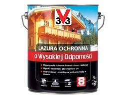 Lazura ochronna V33 5 l