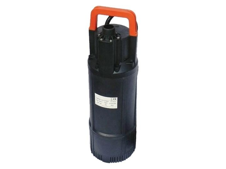Pompa zatapialna ze sterowaniem automatycznym