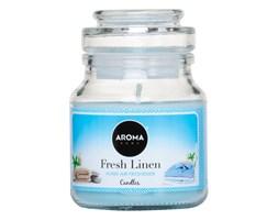 Świeca zapachowa Aroma Home fresh linen 130 g