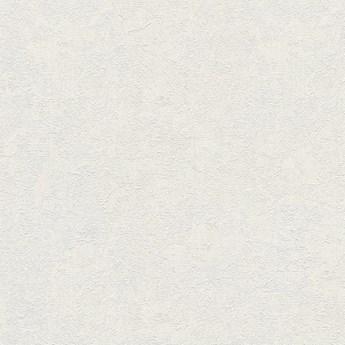 Tapeta winylowa na flizelinie GoodHome Malmy biała