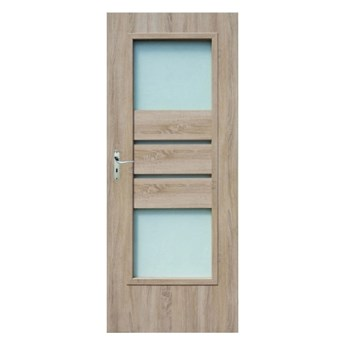 Drzwi pokojowe Ceres 80 prawe dąb sonoma