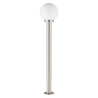Lampa ogrodowa Blooma Sherbrooke M 60 W E27 stalowa