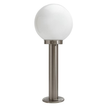Lampa ogrodowa Blooma Sherbrooke S 60 W E27 stalowa