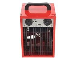 Nagrzewnica elektryczna 2 kW