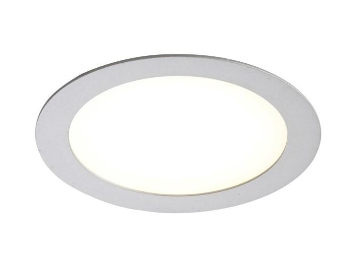 Oczko okrągłe LED Colours Octave 850 lm srebrne