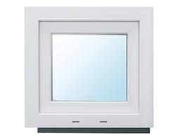 Okno PVC uchylne