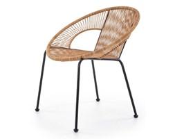 Krzesło Adelan z technorattanu