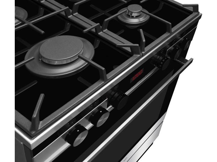Kuchnia AMICA 6226GcED3.33ZpTsDA(Xx) Szerokość 60 cm Kategoria Kuchenki elektryczne