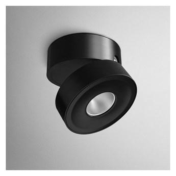 Oprawa natynkowa QRLED move reflektor medium power Aqform  12528-M927-S1-00-02