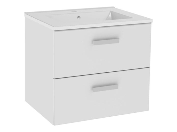 Zestaw szafka z umywalką Mirano Belluno 50 cm
