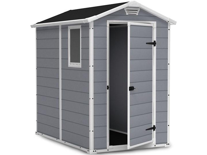Domek ogrodowy MANOR 4x6s - KETER
