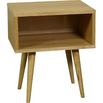 Szafka nocna Bedie Light, Pastform Furniture